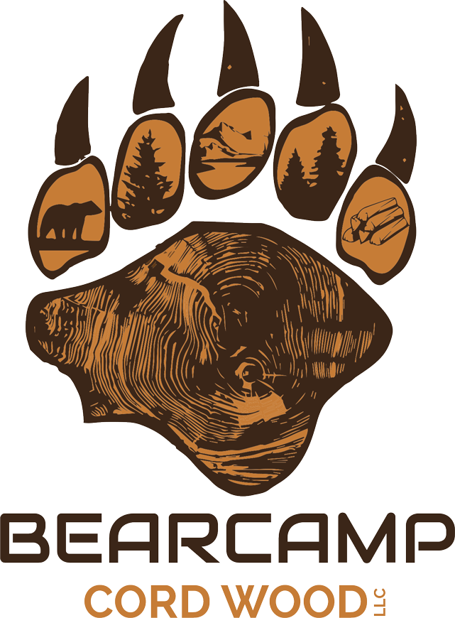 Bearcamp Cord Wood